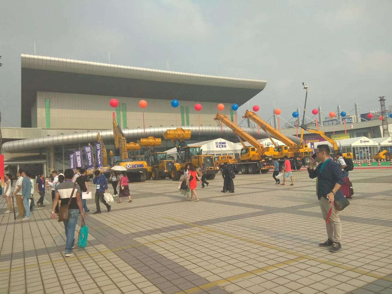 Exibition in Dongguan china 6