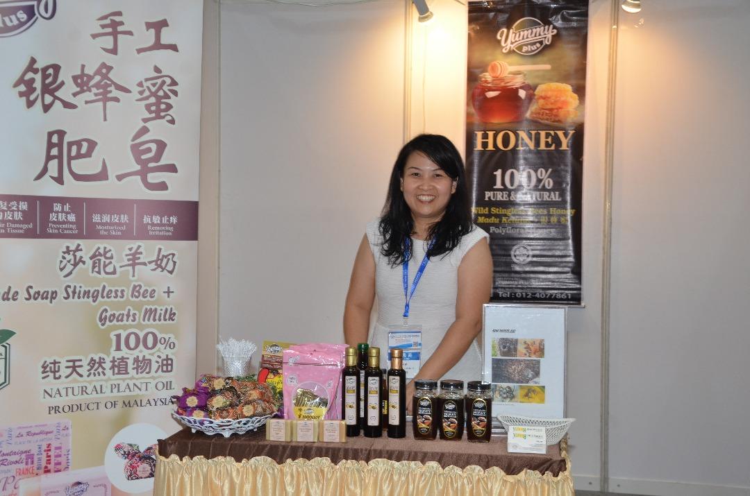 Exibition in Dongguan china